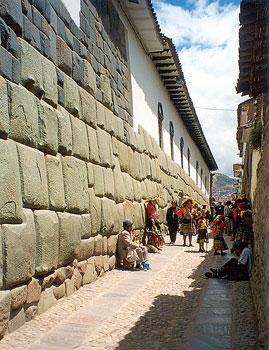 Que conocer en Cusco y Machu Picchu