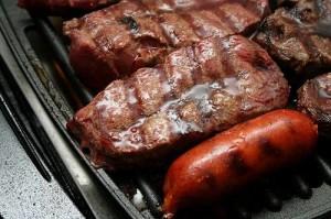 Comer en Buenos Aires