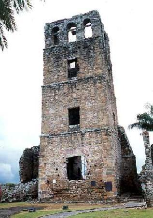 Casco Viejo de Panama