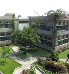 Colegio Alexander von Humboldt, Lima