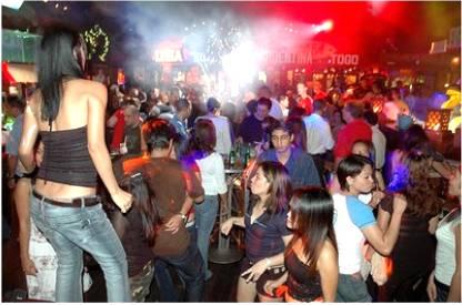 Qué hacer en Lima de noche | Vida Nocturna de Lima