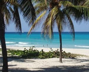 Playas de Panama