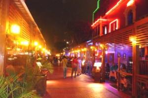 Bares en Lima