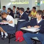 Colegios en Lima