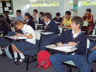 Colegios en Lima | Colegios Bilingues Lima