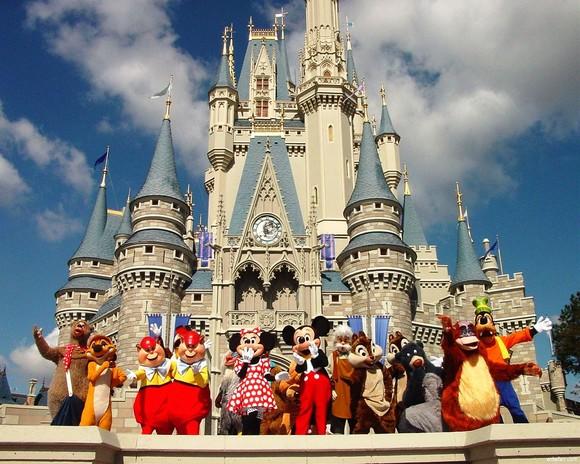 Ofertas de Viaje a Disneyland Paris | Vacaciones en Disneyland Paris