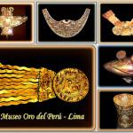 museo de oro de lima