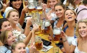 Cervecerias en Munich