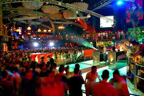 Discotecas en Munich