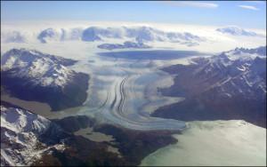 Viajar a la Patagonia