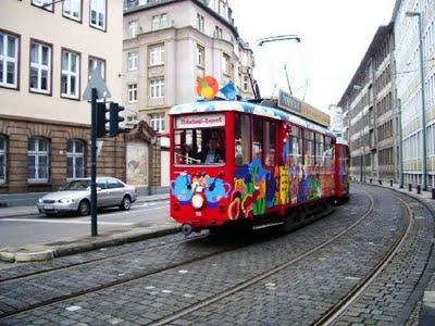 Frankfurt Turismo | Guia Turistica de Frankfurt