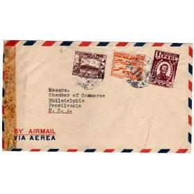 Codigo Postal de Florida  con iniciales S y T