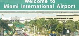 Aeropuerto de Miami |Llegadas |Partidas