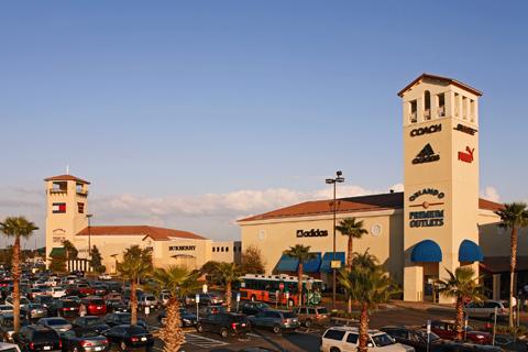 Mejores Outlets y Malls en Orlando para ir de compras