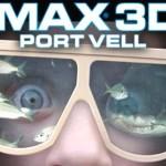 IMAX PORT VELL BARCELONA