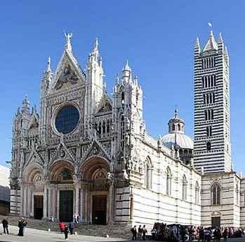 El Duomo.