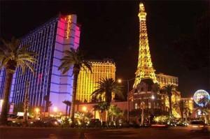 Foto de Las Vegas de Noche