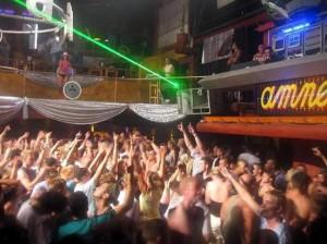 Mejores discotecas de Ibiza
