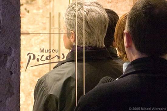 Que conocer en el Museo Picasso de Barcelona