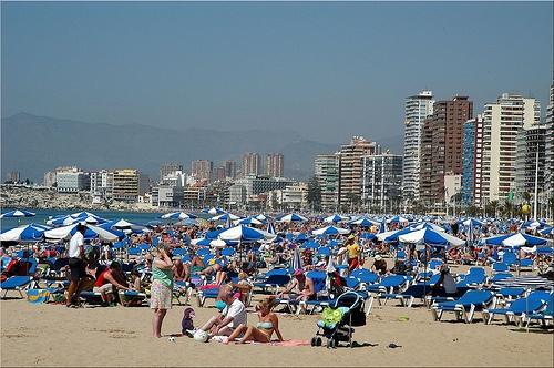 Conoce las mejores playas de Alicante