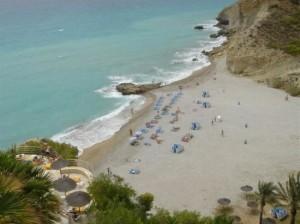 Playas de La Costa Blanca