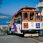 San Francisco Cable Cars