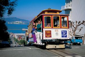 Los Tranvias de San Francisco