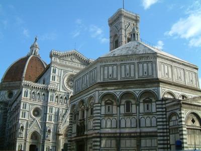Florencia | Ponte Vecchio |Duomo |Palazzo Vecchio
