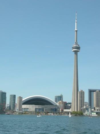 Conoce que ver en Toronto