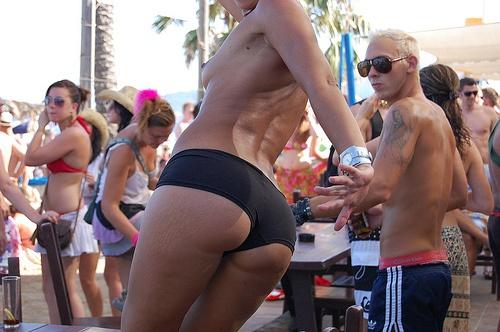 Vacaciones en Bora Bora Ibiza
