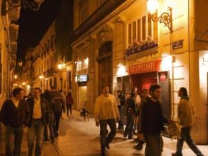 Vida Nocturna en Alicante