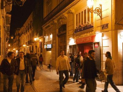 Salir de Fiesta en Alicante y conocer su Vida Nocturna