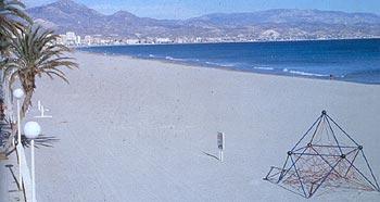 Playa-Abufereta