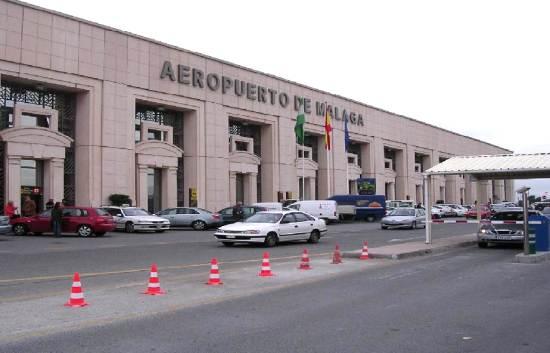 Aeropuerto de Málaga llegadas y salidas en tiempo real