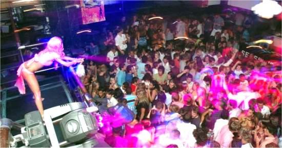 Vida nocturna en Marbella – Las mejores Discos, Bares Pubs, Tapas