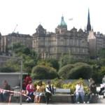 Turismo en Edimburgo Escocia