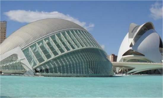 Valencia Atractivos Turísticos