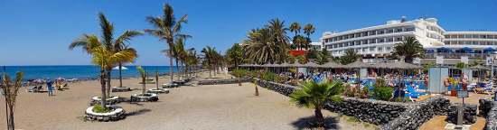 Turismo en Lanzarote