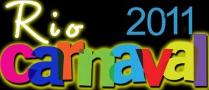 Carnaval de Rio 2011