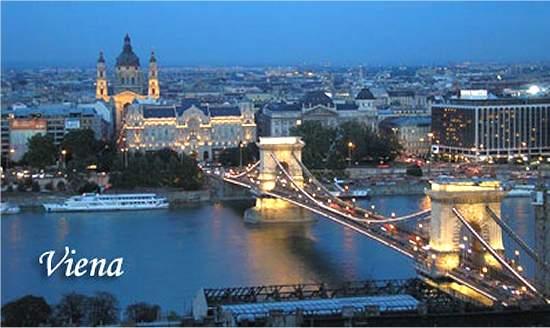 Qué visitar en Viena en vacaciones, los mejores lugares para conocer