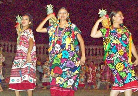 Oaxaca Atracciones turísticas