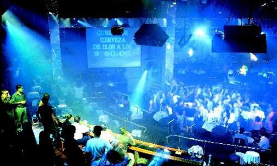 Mendoza | Vida Nocturna | Bares | Tango | Boliches