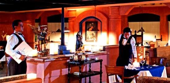 Ixtapa-Zihuatanejo restaurantes