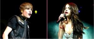Justin Bieber sigue con Selena Gomez