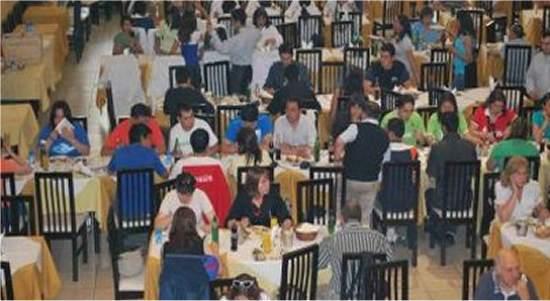 Restaurantes en Mendoza Argentina