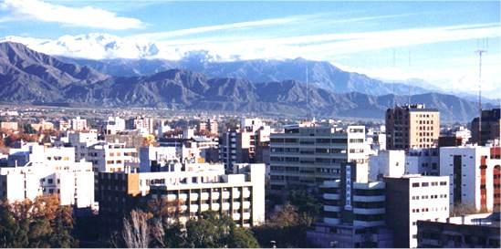 Mendoza Guia Turistica