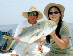 Pesca deportiva en Ixtapa-Zihuatanejo