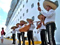 Cruceros en Ixtapa-Zihuatanejo