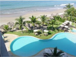 Playas en Ixtapa-Zihuatanejo