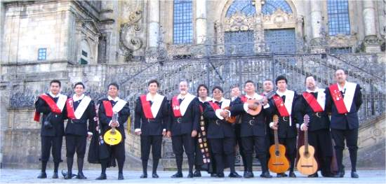 Santiago de Compostela Guia Turistica